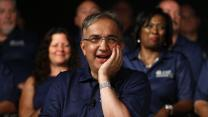 """Fiat Chrysler's Marchionne says """"unconscionable"""" to give up on GM deal -paper"""