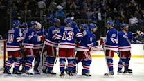 Why the New York Rangers won the NHL trade deadline