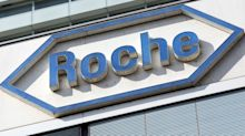 Roche's Aphinity Succeeds, Boosting Breast-Cancer Business