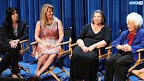 """Facts Of Life Cast Reunites After 35 Years, Talk George Clooney's Guest Role: """"He Was Just Another Actor To Us"""""""