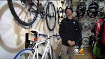 Highlands Bike Shop Robbed Of New & Owned Bikes
