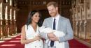 Royal baby paragonato a una scimmia: licenziato conduttore della Bbc