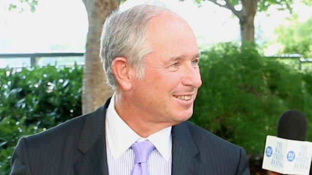Blackstone Partners With African Firm in $5 Billion Deal