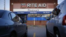 Rite Aid pops 6% after delay in Walgreens merger