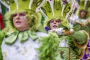 Belgian Carnival town renounces UNESCO title over racism row