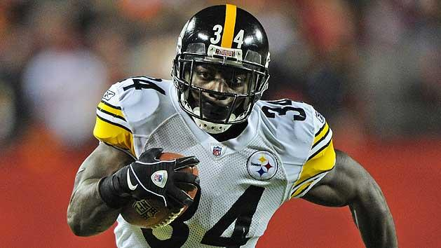 Bad news for Steelers star