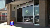 Marijuana Dispensaries Reopen In San Diego