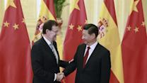 Xi Revives the Silk Road