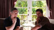 Losing It With John Stamos: Chris Parnell