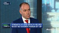 We can see good returns in Australia: NAB CEO