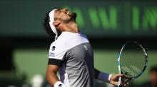 Nadal on track for Federer showdown at ATP Miami as Sock downed