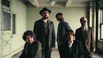 Drive-By Truckers LIVE Concert