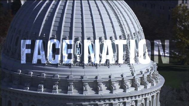 Open: This is Face the Nation, April 13