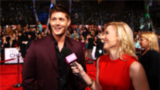 "Video: Jensen Ackles Says He'll Be a ""Confused"" but ""Excited"" Dad!"