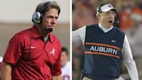 Recruiting Rivals: Alabama vs. Auburn
