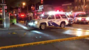 9 people shot in Toronto's Greektown neighbourhood