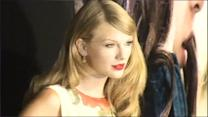Taylor Swift To Get 6th Nashville Songwriter-artist Of The Year Award