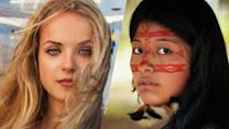 Female Beauty in 37 Countries