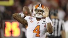 Browns in position of power at NFL scouting combine, but will weak QB class limit Cleveland?