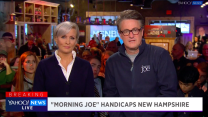 Joe Scarborough's 3 things to watch for in New Hampshire
