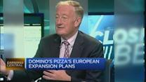 Mobile app success boosts Dominos