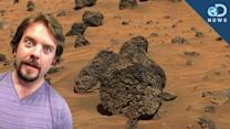 Did A Meteorite Finally Reveal Life On Mars? - Discovery News