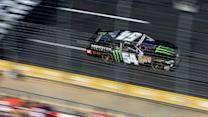 Final Laps: Busch dominates the History 300