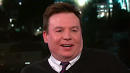Mike Myers Tells Fun Story About Verne Troyer And Barack Obama On 'Jimmy Kimmel'