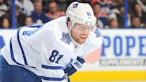 Kessel trade highlights Day 1 of NHL free agency