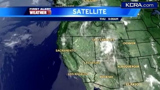 Mark's Fourth of July weather update