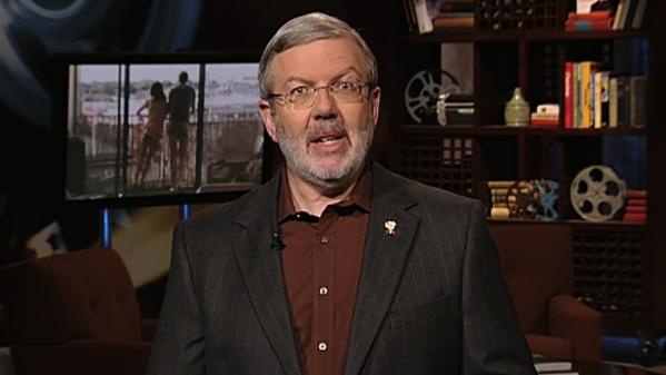 Secret's Out with Leonard Maltin - Happy-Go-Lucky, Rachel Getting Married, Interview
