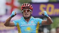 British cycling hopes dashed