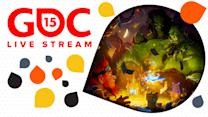 How Blizzard's Warcraft Brought Hearthstone to Life - GDC 2015