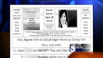 Racist Rant Aimed at Asian Students Ignites Outrage at UCLA