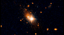 Why Did This Supermassive Black Hole Leave Its Galactic Core?