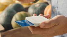 Square's chip credit card readers just got 14% faster