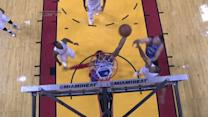 Wright's Filthy Putback