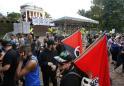 Trump, social media, right-wing news stir up antifa scares