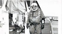 The Longest Jump: Joe Kittinger Held the Highest Sky Diving Record, Then Helped Break It