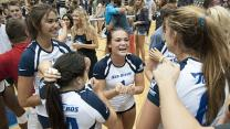 West Coast Conference Volleyball Preview
