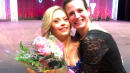 Mikayla Holmgren Blazes Trail As First State Miss USA Contestant With Down Syndrome