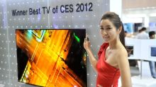 LG Needs a Smarter Bet Than OLED