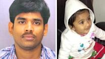Missing Montgomery Co. baby, Saanvi Venna, found dead