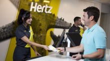 Why Hertz Global Holdings, Silver Bay Realty Trust, and Weight Watchers International Jumped Today