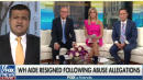 'Fox & Friends' Host Grills Raj Shah, Says 'You Got Burned' For Hiring Porter