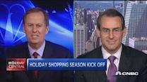 Will the holidays revive retail?