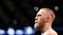 UFC: 'Floyd Mayweather is a b***h' says Conor McGregor in latest outburst as fight talks intensify