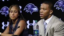 MORE INSIDERS IN THE RAY RICE SCANDAL