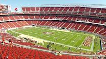 An inside look at Levi's Stadium