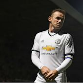 Mourinho prepared to bench Rooney